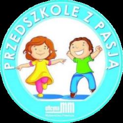 logo Przedszkole z pasją